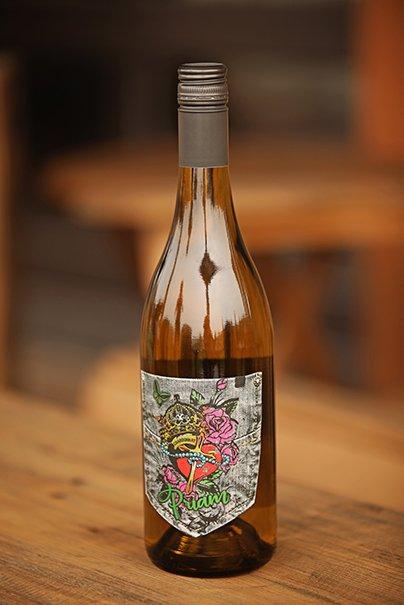 Priam Chardonnay